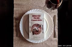 El banquete celestial, de Donald Ray Pollock (2016)