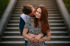 engagement announcement by Yves Schepers Photography ][www.yvesschepers.be