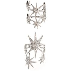 COLETTE 'Spica' rings $9773