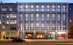Yotel has announced plans to open its third property in the UK in late 2018 with a 212-cabin hotel in Central London's creative quarter of Clerkenwell...