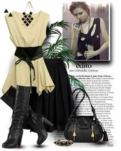 """""""Untitled #1876"""" by snippins on Polyvore"""