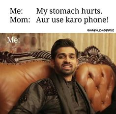 My Stomach Hurts, It Hurts, Hussain Asif, Cute Qoutes, Nail Arts, Mom, Cute Text Quotes, Cute Quotes, Nail Art Tips