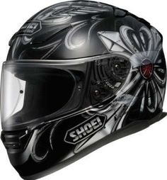 Sale NEW Shoei XR1100 Pious TC5, with the Helmet Bag and Visor