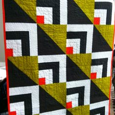 A stroll through #Quiltmarket Fall 2013 with C&T Publishing! Kim Eichler Messmer's Schoolhouse for Modern Color!