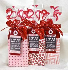 Taylored Expressions January Sneak Peaks - Love Makes the World Go 'Round!