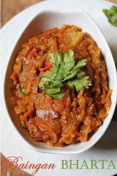 I have been thinking of making this dish for quite a while. Whenever i go to supermarkets i buy a eggplant to make this, but i end up ma. Bharta Recipe, Sri Lankan Recipes, Indian Food Recipes, Ethnic Recipes, Garlic Paste, Complete Recipe, Curries, Vegetarian Food, Recipe Collection