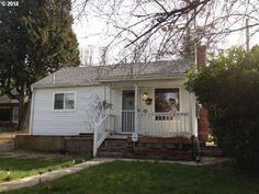 6100 NE AINSWORTH St, Portland, OR 97218 | MLS# 14009689 | Redfin