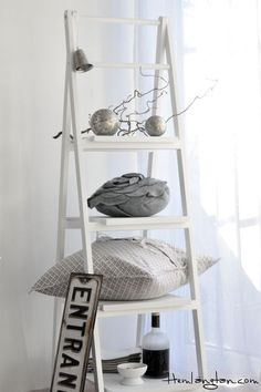 1000 images about trap ladder decoratie on pinterest ladder old ladder and a ladder - Decoratie ramp trap ...