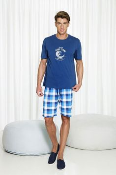 Your man deserves pretty things! Find «Surf Team» pyjama for him at: www.vampfashion.com #new #SS16 #menswear