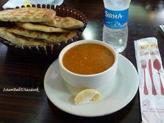 Törökország leges leg finomabb levese...! Vöröslencse leves