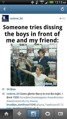 Haha but just me... :( I don't know any other Directioners that live near me... I know tons of directionators that I'm trying to teach... But its not the same :(