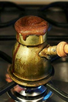 Turkish Coffee♥