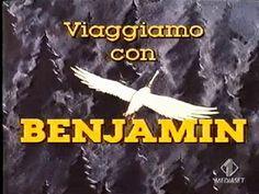 Viaggiamo con Benjamin