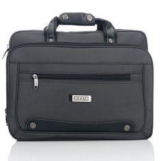 Solidna torba na laptopa dostępna tylko w Supergalanteria.pl LaptopBag