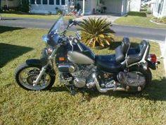 Kawasaki vulcan and Bobbers on Pinterest