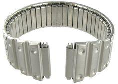 18-22mm Hirsch Twist-o-flex Silver Tone Stainless Steel Watch Band Fits Casio G Shock https://www.carrywatches.com/product/18-22mm-hirsch-twist-o-flex-silver-tone-stainless-steel-watch-band-fits-casio-g-shock/ 18-22mm Hirsch Twist-o-flex Silver Tone Stainless Steel Watch Band Fits Casio G Shock