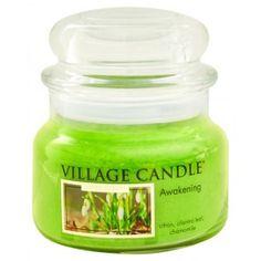 Village Candle Limited Edition Small Jar - Awakening