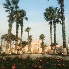 El Paseo de Aguas es uno de los legados más valiosos del antiquísimo distrito del Rimac hermoso no?  www.placeok.com  #placeok #travelblog #travelbloggers #travelinspector #travel #awesome #happy #bestoftheday #igers #amazing #photooftheday #cute #followme  #repost #instagood #instamood #lima #peru #CTPeru #rimac