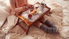 Κασετόφωνο: Πρωινό Στο Κρεβάτι