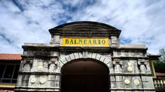 Balneario Parque de Alceda.  Sus aguas cloruro sódicas sulfúrico azoadas emergen del manantial más caudaloso y rico en termalidad y mineralización de cuantos de su clase existen en Europa. Cada dia arroja 3.640.000 litros de agua termal a una temperatura constante de 2687 grados centígrados.  #balneario #balneariodealceda #alceda #turismotermal #balnearioparquedealceda #cantabriasan #cantabriayturismo #Cantabria_y_turismo #cantabricamente #cantabriainfinita #igerscantabria #cantabria…