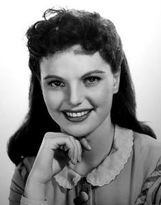 June 19- d. Geraldine Brooks, American actress (b. 1925)