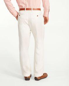 La Jolla Authentic Fit Pants