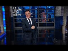 Colbert's aggressive political humor pays off
