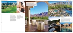 Our design team just completed a new sales kit design for the Westin La Paloma Resort in Tucson. Printing in progress...  www.MGRConsultingGroup.com