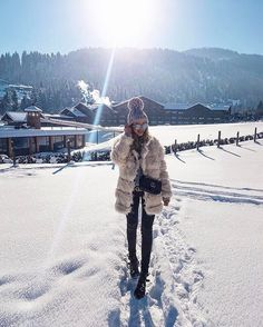 Say hello to snowy day style the Austrian alps way a la @ohhcouture for #LTKTakeoverTuesday, @liketoknow.it.europe has landed edition | http://liketk.it/2qdhj #LTKeurope #liketkit
