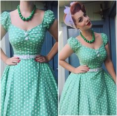 Miss Victory Violet The post Miss Victory Violet appeared first on frisuren. Vintage Outfits, Vintage Dresses Online, 50s Outfits, Pin Up Outfits, 50s Dresses, Mode Outfits, Pretty Outfits, Fashion Dresses, Summer Dresses
