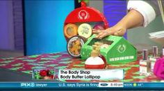 WPIX Segment Present and prepared: last-minute gifts that give back Fashion Tv, Giving Back, Last Minute Gifts, The Body Shop, Dawn, Presents, Holidays, Gifts, Holidays Events