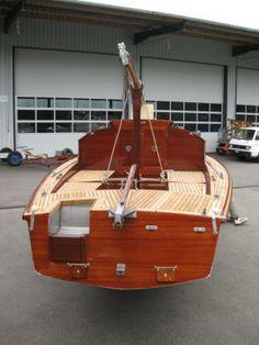 16er-Jollenkreuzer ., Segelboot, Segelyacht, CHF 30'500.- (Gebrauchtboot) | boot24.ch