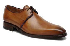 Wallace Marvin&Co Luxe (Marron) : livraison gratuite de vos Chaussures à lacets Wallace Marvin&Co Luxe chez Sarenza Men Dress, Dress Shoes, Marvin, Derby, Fashion Shoes, Oxford Shoes, Formal Shoes, Classic, Oxford Shoe