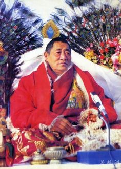 Without practicing persistently, we cannot eradicate the habitual tendencies accumulated since beginningless time, nor maintain or stabilise the wisdom that we attained earlier. Therefore, we should spare no efforts in doing all positive actions, and listening, contemplating and meditating on the Dharma. -- His Holiness Jigme Phuntsok Rinpoche