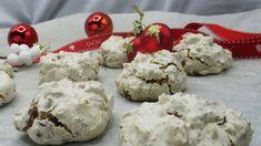 Foto: Marit Hegle Vegan Vegetarian, Vegetarian Recipes, All Things Christmas, Cookie Recipes, Delish, Panna Cotta, Goodies, Food And Drink, Veggies