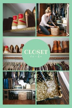 closet tips, how to organize, re-do your closet on a budget, style me montana, whitefish, melissa richardson
