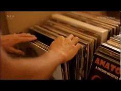 Siga em frente!: A Loja de Discos