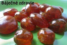 Med + kokosový olej + škorica: Prírodné domáce pastilky, ktoré vám ušetria cestu k lekárovi. - Báječné zdravie