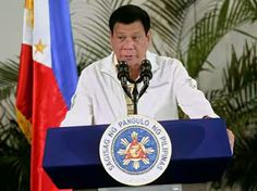I Regret Insulting Obama After Bilateral Meeting Got Cancelled - Philippine President Says