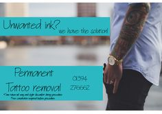 The Salon by Jennifer Louise - Hamilton Rd Felixstowe Suffolk Back Hair Removal, Laser Hair Removal, Laser Machine, Permanent Tattoo, Tattoo Removal, Underarm, Hamilton, Salons, Facial