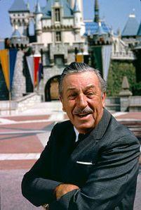 The Wonderful World of WALT: Walt and Disneyland | Articles