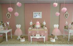 fiesta tematica de cupcakes - Buscar con Google