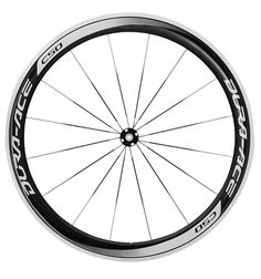SHIMANO Dura-Ace WH-9000-C50-CL Wheelset