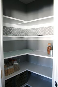 Pretty Pantry - Guest Blogger! @AptsForRent