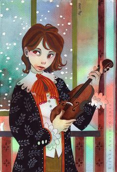 "Camille commission, by artist tir-ri,   <a href=""http://tir-ri.deviantart.com/gallery/"" target=""_blank"">tir-ri.deviantart...</a>"