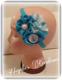 Cindirella headband