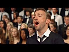 Homeward Bound - Peter Hollens feat. 300+ Oregon Choir students - YouTube <<< This is so amazing! It gave me chills and I teared up and everything! 10/10 would reccomend!
