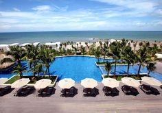 The Cliff Resort & Residences : Phan Thiet, Vietnam