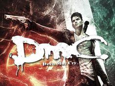 DMC -- Devil May Cry CG Trailer [HD]