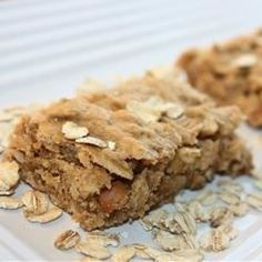 Banana Wake-Up Bars - Allrecipes.com